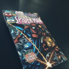 Cómics: DE KIOSCO NUEVO SPIDERMAN 12 FORUM. Lote 211849975