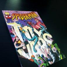 Cómics: DE KIOSCO NUEVO SPIDERMAN 7 FORUM. Lote 211850175