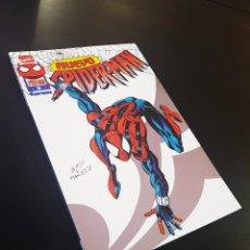 Cómics: EXCELENTE ESTADO NUEVO SPIDERMAN 2 FORUM. Lote 211851257