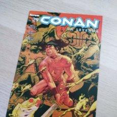 Cómics: EXCELENTE ESTADO CONAN LA LEYENDA 29 FORUM. Lote 211853526