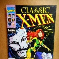 Cómics: CLASSIC X-MEN Nº 31. Lote 211859190