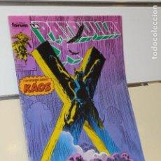 Comics : LA PATRULLA X VOL. 1 Nº 96 - FORUM. Lote 211868312