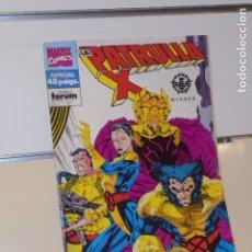 Cómics: LA PATRULLA X VOL. 1 Nº 114 ESPECIAL 48 PAG. - FORUM. Lote 253799580