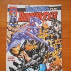Cómics: VENGADORES THUNDERBOLTS Nº 2 DE 4 - MARVEL - FORUM (8J). Lote 211950418
