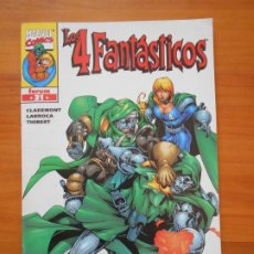 Cómics: LOS 4 FANTASTICOS VOLUMEN 3 Nº 31 - VOL. 3 - MARVEL - FORUM (8J). Lote 211950687