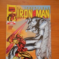 Cómics: EL INVENCIBLE IRON MAN VOLUMEN 4 Nº 24 - VOL. 4 - MARVEL - FORUM (8J). Lote 211951903