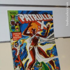 Comics: LA PATRULLA X VOL. 1 Nº 8 - FORUM. Lote 212022253