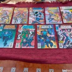 Cómics: DARKHAWK COMICS MARVEL FORUM/SPIDERMAN /EL CASTIGADOR/CAPITÁN AMÉRICA/DAREDEVIL/SUPER HÉROES/1AL9. Lote 212059332