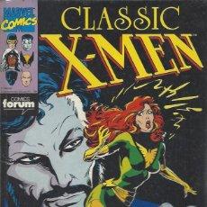 Comics: CLASSIC X MEN RETAPADO 30 AL 34 - MUY BUEN ESTADO !!. Lote 212067785