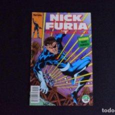 Cómics: NICK FURIA Nº4 (CÓMICS FORUM). Lote 212184823