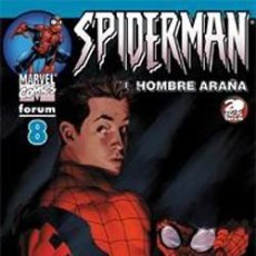 Cómics: SPIDERMAN VOL.6 TOMO 8 - FORUM. Lote 212248395