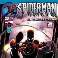 Cómics: SPIDERMAN VOL.6 TOMO 9 - FORUM. Lote 212248523