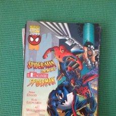 Comics : COLECCION PRESTIGIO VOL. 3 Nº 7 SPIDERMAN 2099 / SPIDERMAN EL ENCUENTRO. Lote 212248651