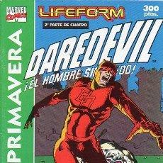 Cómics: DAREDEVIL EXTRA PRIMAVERA 1991 - FORUM. Lote 212347513