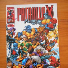 Comics: PATRULLA X VOLUMEN 2 Nº 65 - VOL. 2 - MARVEL - FORUM (BY). Lote 212503763