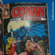 Cómics: COMIC RETAPADO DE CONAN EL BARBARO AÑO 1999 Nº 18 NUMEROS*** COMICS FORUM LOTE 29. Lote 212510963