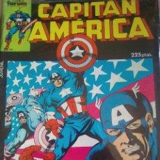 Cómics: CAPITAN AMERICA ESPECIAL VERANO / P3. Lote 212511696