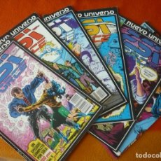 Fumetti: PSI-FORCE NºS 5, 6, 9, 10, 11 Y 12 ¡BUEN ESTADO! FORUM MARVEL NUEVO UNIVERSO. Lote 212584333