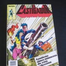 Fumetti: EXCELENTE ESTADO EL CASTIGADOR 11 AL 15 FORUM RETAPADO. Lote 212586942