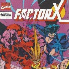 Cómics: FACTOR X VOL. 1 Nº 64 - MUY BUEN ESTADO !!. Lote 212598976