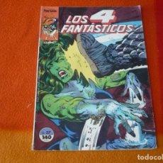 Cómics: LOS 4 FANTASTICOS VOL. 1 Nº 57 ( BYRNE ) FORUM MARVEL. Lote 212614097