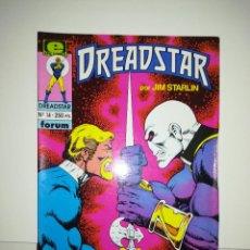 Cómics: DREADSTAR 2ª EDICION #14. Lote 212647283