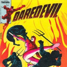 Cómics: DAREDEVIL VOL.1 Nº 24 - FORUM. FRANK MILLER.. Lote 212678501