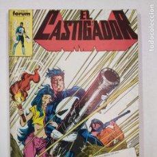 Cómics: EL CASTIGADOR - CONTIENE 5 Nº DE ESTA COLECCIÓN - Nº 11, 12, 13, 14, 15 - COMICS FORUM. Lote 212685341