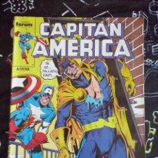 Cómics: FORUM - CAPITAN AMERICA VOL.1 NUM. 41. Lote 212693538