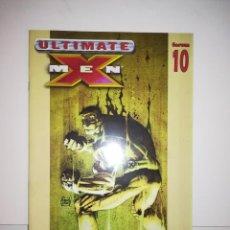 Fumetti: ULTIMATE X-MEN VOL 1 #10. Lote 212705056