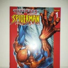 Cómics: ULTIMATE SPIDERMAN VOL 1 #1. Lote 212705070