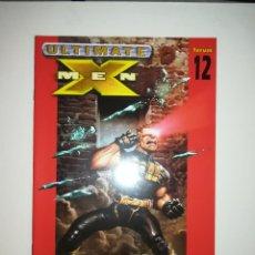 Fumetti: ULTIMATE X-MEN VOL 1 #12. Lote 212705132