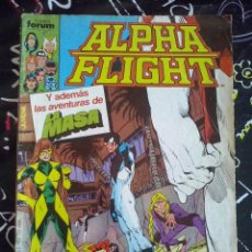 Cómics: FORUM - ALPHA FLIGHT VOL.1 NUM. 25. Lote 212721040
