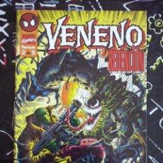Cómics: FORUM - VENENO REDENCION NUM. 2 . MUY BUEN ESTADO. Lote 212726213