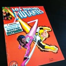 Comics : EXCELENTE ESTADO LOS NUEVOS MUTANTES 17 FORUM. Lote 212751730