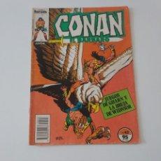 Cómics: CONAN EL BÁRBARO NÚMERO 43 CÓMICS FORUM 1983. Lote 212767021