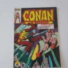 Cómics: CONAN EL BÁRBARO NÚMERO 8 CÓMICS FORUM 1983. Lote 212767446