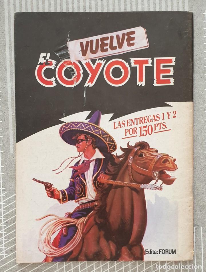 Cómics: LA MASA nº 8. Comics Forum 1983 - Foto 2 - 212886868