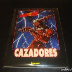 Cómics: DAREDEVIL CAZADORES OBRAS MAESTRAS. Lote 212948296