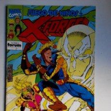 Comics : X-FORCE VOLUMEN 1 - 31. Lote 212990225