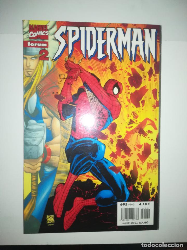 SPIDERMAN VOL 3 #2 (Tebeos y Comics - Forum - Spiderman)
