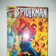 Comics: SPIDERMAN VOL 3 #2. Lote 213014252