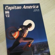 Cómics: EXCELENTE ESTADO CAPITAN AMERICA 12 VOL V FORUM. Lote 213142127