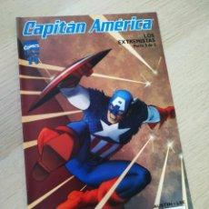 Cómics: EXCELENTE ESTADO CAPITAN AMERICA 11 VOL V FORUM. Lote 213142237