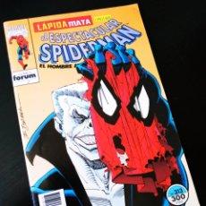 Cómics: MUY BUEN ESTADO EL ESPECTACULAR SPIDERMAN 313 FORUM. Lote 213142436