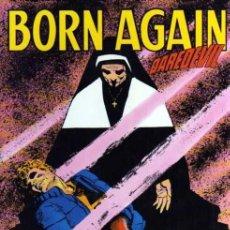 Comics: OBRAS MAESTRAS Nº 1 - TOMO FORUM. DAREDEVIL: BORN AGAIN.. Lote 213145985