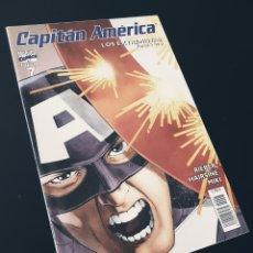 Cómics: CASI EXCELENTE ESTADO CAPITAN AMERICA 7 VOL V FORUM. Lote 213223527