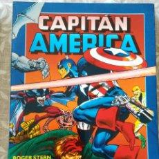 Cómics: CAPITAN AMERICA EL SUEÑO AMERICANO OBRAS MAESTRAS 10. Lote 213451780