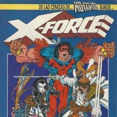 Comics : X FORCE - EL COMIENZO DE UNA LEYENDA - TOMO - PRECINTADO A ESTRENAR !!. Lote 213521572