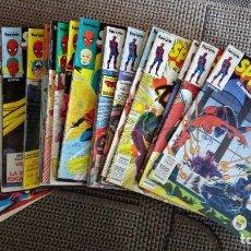 Cómics: LOTE 28 COMICS FORUM SPIDERMAN. (SPIDER-MAN ) VER FOTOS Y NUMERACIÓN ABAJO.. Lote 231054180
